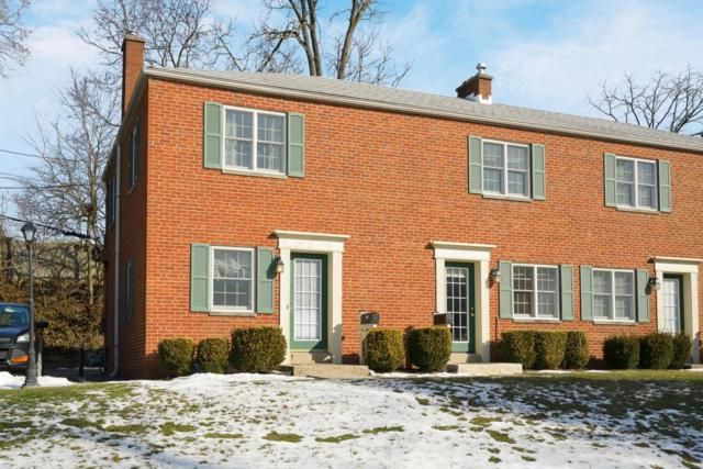 364 Parkview Drive, Columbus, OH 43202 (MLS #218004006) :: RE/MAX ONE