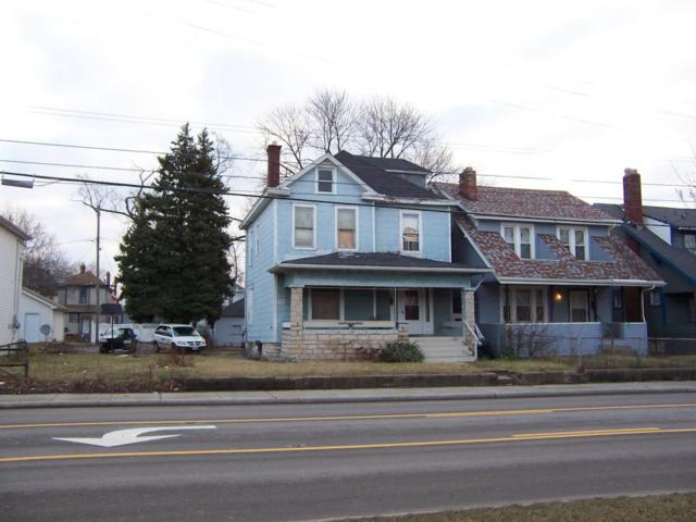 84 S Central Avenue, Columbus, OH 43222 (MLS #218004026) :: Berkshire Hathaway Home Services Crager Tobin Real Estate