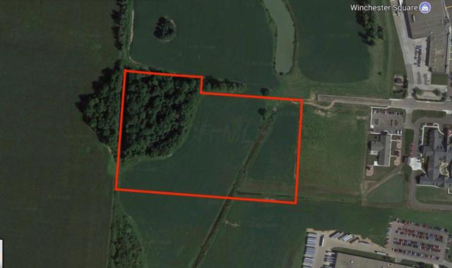 0 Winchester Boulevard, Canal Winchester, OH 43110 (MLS #218004027) :: The Clark Group @ ERA Real Solutions Realty