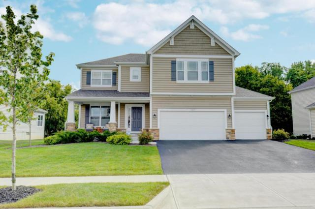 1937 Tournament Way, Grove City, OH 43123 (MLS #218004033) :: Berkshire Hathaway HomeServices Crager Tobin Real Estate