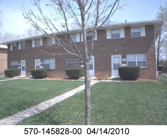 1158 Mccarley Drive E, Columbus, OH 43228 (MLS #218004036) :: CARLETON REALTY