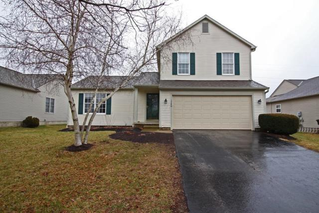 1786 Fern Trail Drive, Lancaster, OH 43130 (MLS #218004050) :: Susanne Casey & Associates