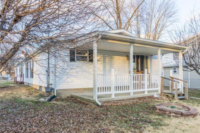 544 E Union Street, Circleville, OH 43113 (MLS #218004085) :: The Mike Laemmle Team Realty