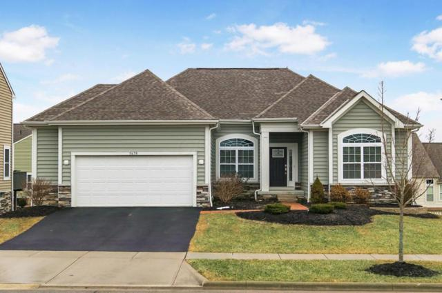 1478 Fairway Drive, Grove City, OH 43123 (MLS #218004087) :: Berkshire Hathaway Home Services Crager Tobin Real Estate