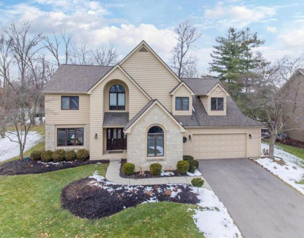 8017 Holyrood Court, Dublin, OH 43017 (MLS #218004095) :: Berkshire Hathaway Home Services Crager Tobin Real Estate