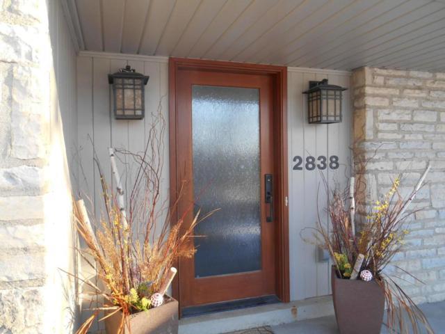 2838 Margate Road, Upper Arlington, OH 43221 (MLS #218004096) :: Shannon Grimm & Associates
