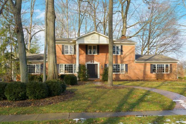2090 Sheringham Road, Upper Arlington, OH 43220 (MLS #218004108) :: Berkshire Hathaway Home Services Crager Tobin Real Estate