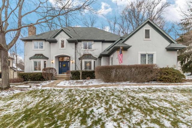 5212 Sheffield Avenue, Powell, OH 43065 (MLS #218004114) :: The Raines Group