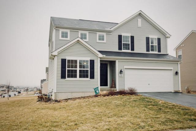 2310 Zachariah Avenue, Lancaster, OH 43130 (MLS #218004119) :: Berkshire Hathaway Home Services Crager Tobin Real Estate