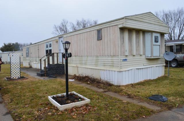 247 Timberline Drive, Circleville, OH 43113 (MLS #218004150) :: The Mike Laemmle Team Realty