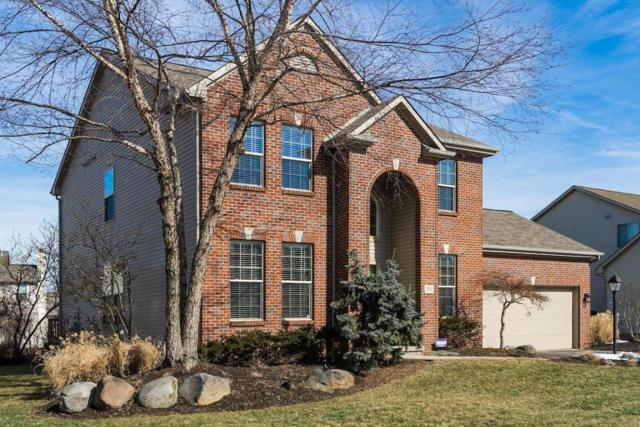 7591 Rolling Ridge Way, Westerville, OH 43082 (MLS #218004151) :: Shannon Grimm & Associates