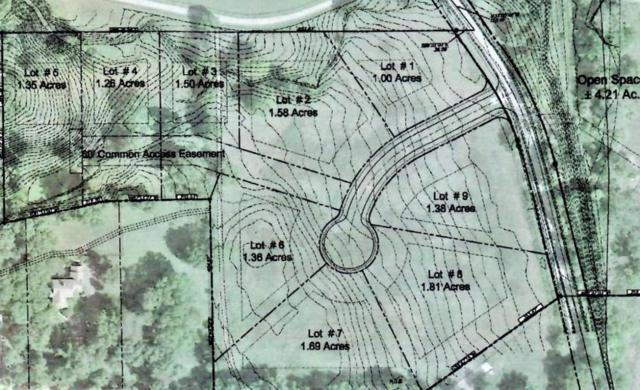 0 Home Rd/315 Lot#1, Powell, OH 43065 (MLS #218004164) :: The Raines Group
