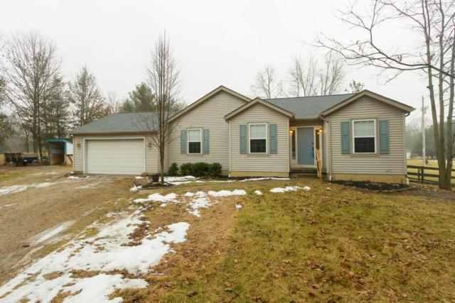 14396 Robins Road, Westerville, OH 43082 (MLS #218004192) :: Shannon Grimm & Associates