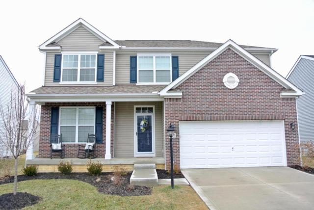 217 Flushing Way, Sunbury, OH 43074 (MLS #218004215) :: The Clark Group @ ERA Real Solutions Realty