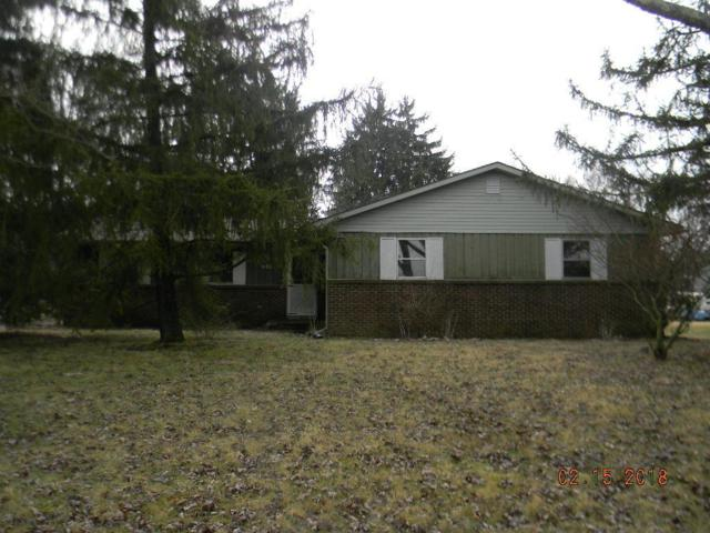 10854 Gorsuch Road, Galena, OH 43021 (MLS #218004225) :: RE/MAX Revealty