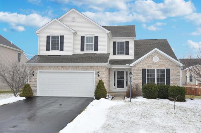 236 Balsam Drive, Pickerington, OH 43147 (MLS #218004234) :: Berkshire Hathaway Home Services Crager Tobin Real Estate