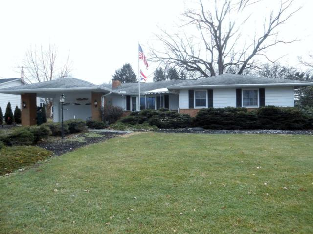157 Dartmouth Road, Hebron, OH 43025 (MLS #218004239) :: Susanne Casey & Associates