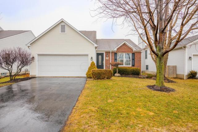4474 Nickerson Road, Columbus, OH 43228 (MLS #218004245) :: Berkshire Hathaway Home Services Crager Tobin Real Estate