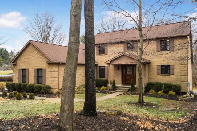 8005 Hickory Ridge Court, Lewis Center, OH 43035 (MLS #218004278) :: RE/MAX Revealty