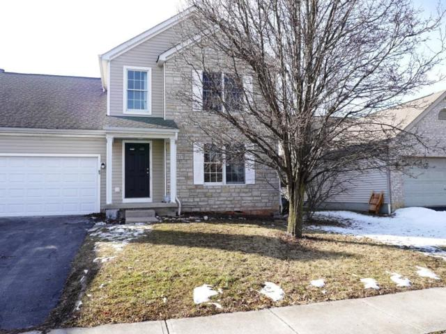 2117 Dry Ridge Road, Grove City, OH 43123 (MLS #218004311) :: The Mike Laemmle Team Realty