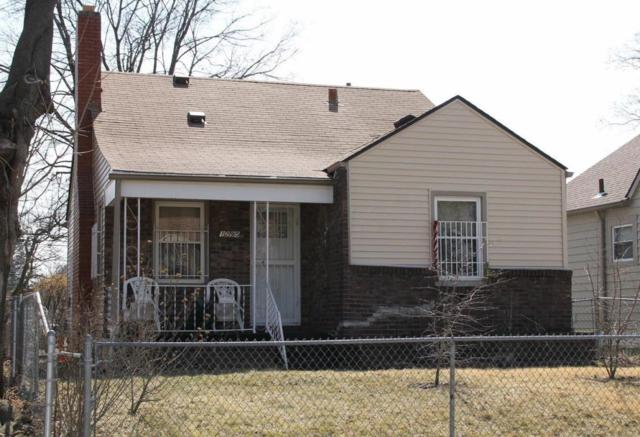 1295 Loretta Avenue, Columbus, OH 43211 (MLS #218004325) :: Berkshire Hathaway Home Services Crager Tobin Real Estate