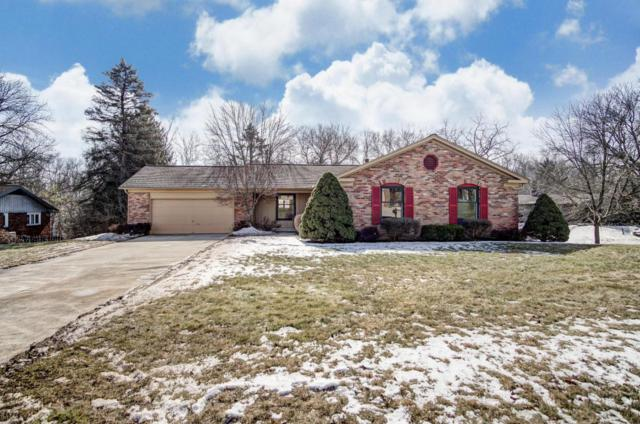 945 Stoney Creek Road, Columbus, OH 43235 (MLS #218004342) :: Berkshire Hathaway Home Services Crager Tobin Real Estate