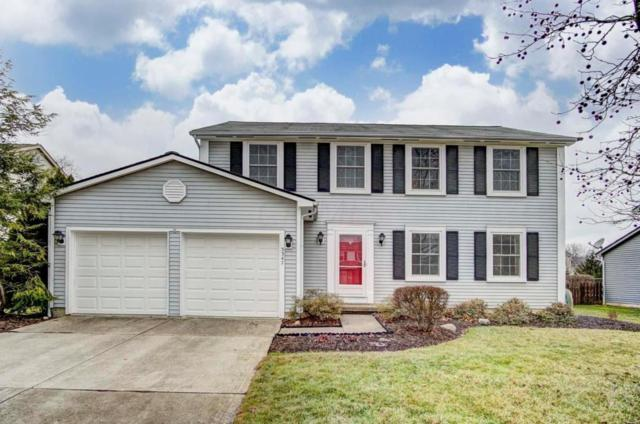3347 Grovepark Drive, Grove City, OH 43123 (MLS #218004357) :: The Mike Laemmle Team Realty
