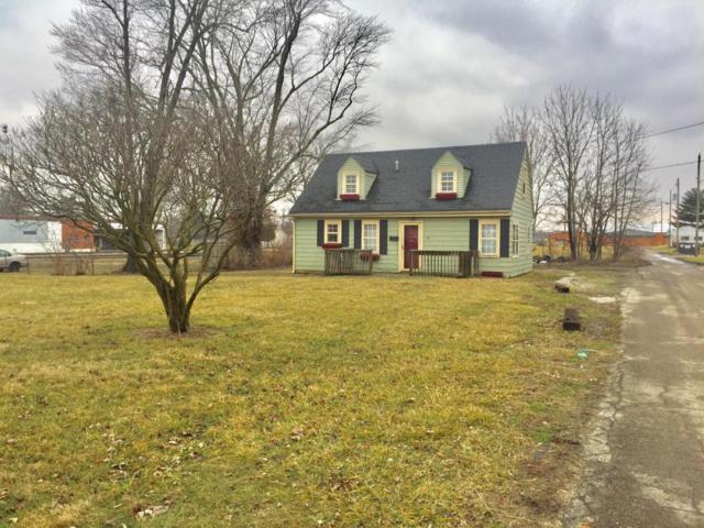 719 S Court Street, Circleville, OH 43113 (MLS #218004374) :: The Mike Laemmle Team Realty