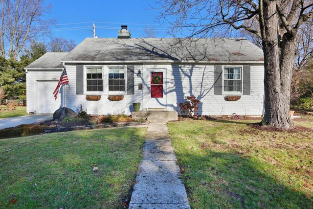 510 N Selby Boulevard, Worthington, OH 43085 (MLS #218004387) :: RE/MAX Revealty