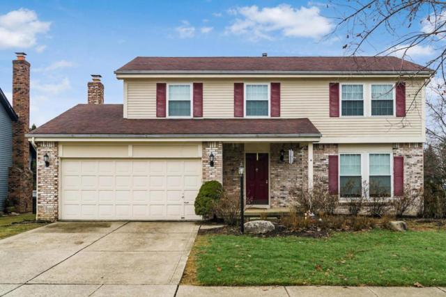 5599 Sandbrook Lane, Hilliard, OH 43026 (MLS #218004413) :: Berkshire Hathaway Home Services Crager Tobin Real Estate