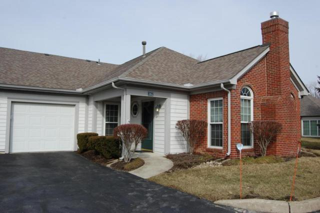 3652 Colonial Drive, Hilliard, OH 43026 (MLS #218004423) :: Shannon Grimm & Associates