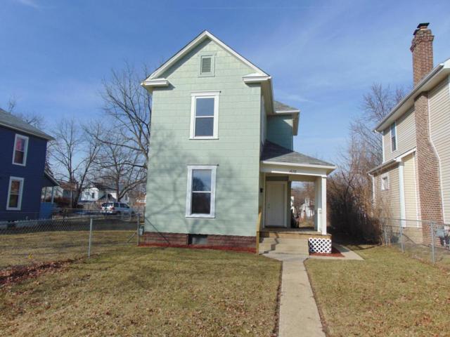 1678 Aberdeen Avenue, Columbus, OH 43211 (MLS #218004426) :: Shannon Grimm & Associates