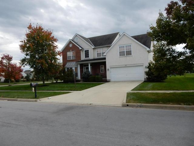 4039 Laurel Valley Drive, Powell, OH 43065 (MLS #218004452) :: The Raines Group