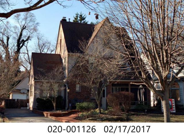 235 N Remington Road, Columbus, OH 43209 (MLS #218004457) :: The Raines Group
