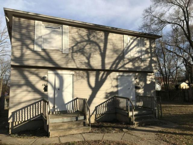 192-194 Belvidere Avenue, Columbus, OH 43223 (MLS #218004467) :: CARLETON REALTY