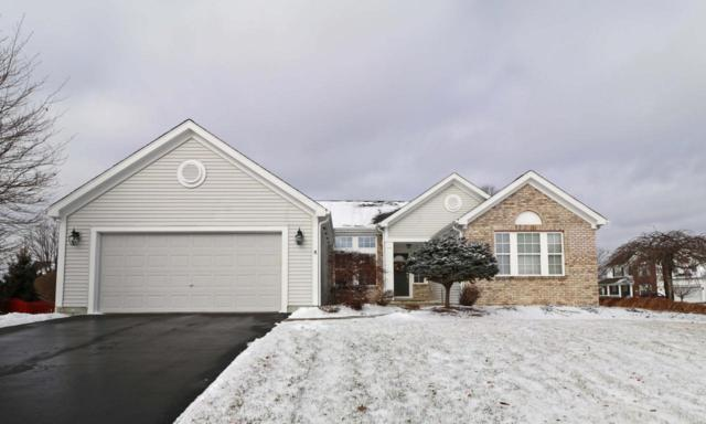 1952 Bald Eagle Drive, Grove City, OH 43123 (MLS #218004549) :: Berkshire Hathaway Home Services Crager Tobin Real Estate