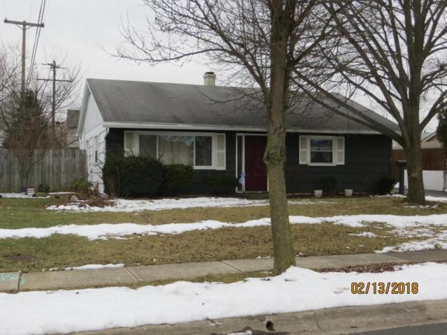 4795 Hillcrest Street S, Hilliard, OH 43026 (MLS #218004561) :: The Columbus Home Team