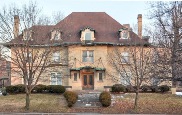 1640 E Broad Street, Columbus, OH 43203 (MLS #218004581) :: Berkshire Hathaway Home Services Crager Tobin Real Estate