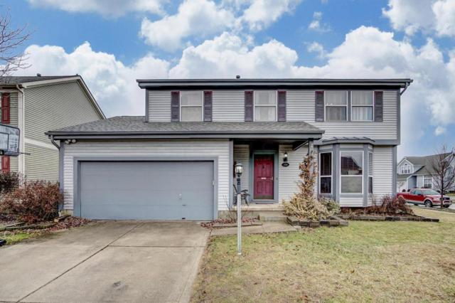 2561 Windflower Road E, Hilliard, OH 43026 (MLS #218004621) :: RE/MAX Revealty