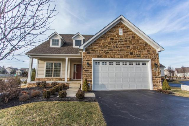 5701 Slater Ridge, Hilliard, OH 43026 (MLS #218004626) :: Shannon Grimm & Partners