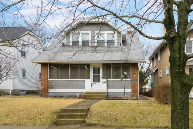 1424 Mulford Road, Columbus, OH 43212 (MLS #218004630) :: Julie & Company
