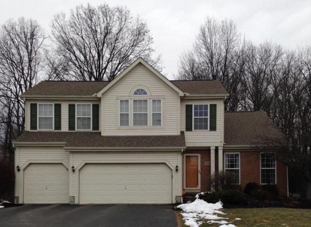 1096 Evadell Drive, Lewis Center, OH 43035 (MLS #218004634) :: RE/MAX Revealty