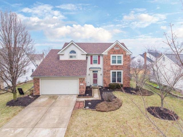 7321 Old Creek Lane, Canal Winchester, OH 43110 (MLS #218004661) :: The Clark Group @ ERA Real Solutions Realty