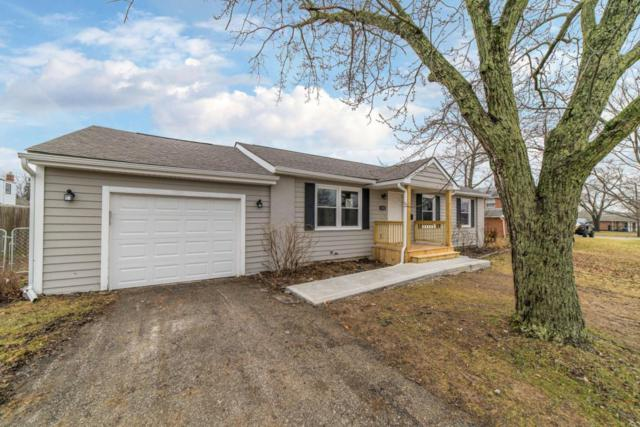 150 Topsfield Road, Columbus, OH 43228 (MLS #218004672) :: Berkshire Hathaway Home Services Crager Tobin Real Estate