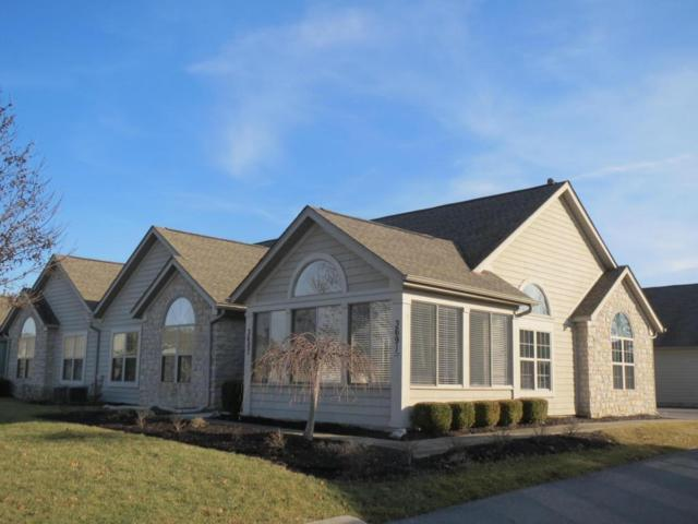 3687 Orchard Way, Powell, OH 43065 (MLS #218004675) :: Julie & Company