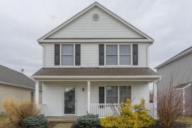 2270 Glasgow Lane #49, Marion, OH 43302 (MLS #218004677) :: The Mike Laemmle Team Realty