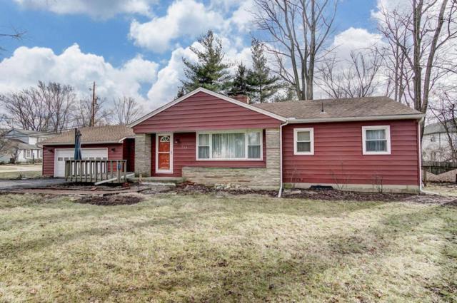 249 Schrock Road, Worthington, OH 43085 (MLS #218004681) :: RE/MAX Revealty