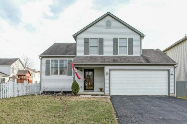 5653 English Rose Drive, Galloway, OH 43119 (MLS #218004682) :: Berkshire Hathaway Home Services Crager Tobin Real Estate