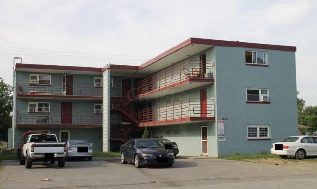 3295 Sullivant Avenue, Columbus, OH 43204 (MLS #218004688) :: Shannon Grimm & Partners
