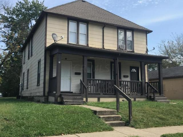 40-42 N Oakley Avenue, Columbus, OH 43204 (MLS #218004691) :: RE/MAX Revealty